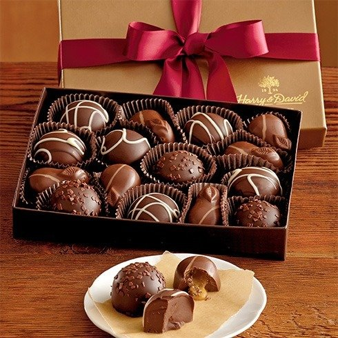 Chocolates To Gift Your Valentine