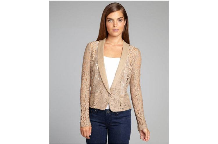 Summer jackets for womens