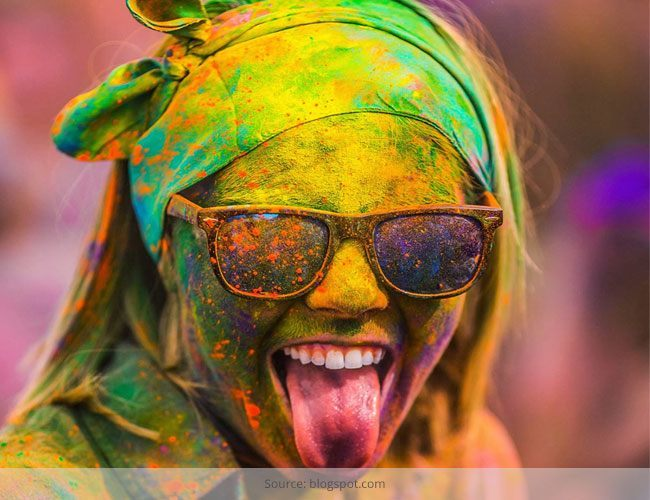 Hair Care Tips To Follow This Holi Season